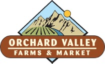 OrchardValley logo